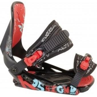 Крепления для сноуборда Rossignol Rookie 2012-13