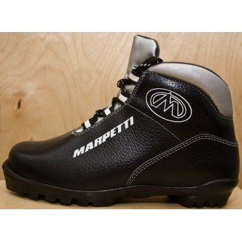 Лыжные ботинки  Marpetti  10-11  BOLZANO NNN